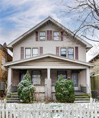 Photo of 363 E Hudson Street #5, Columbus, OH 43202 (MLS # 221037093)