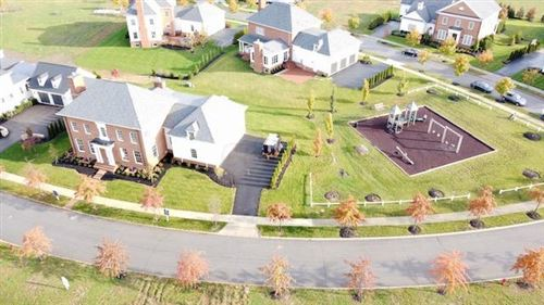 Tiny photo for 7018 Hanbys Loop, New Albany, OH 43054 (MLS # 220002094)