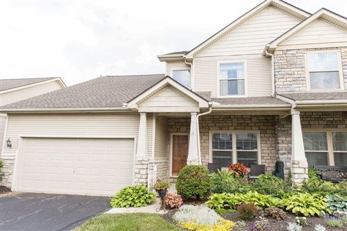Photo of 5957 Coventry Meadow Lane, Hilliard, OH 43026 (MLS # 220021094)