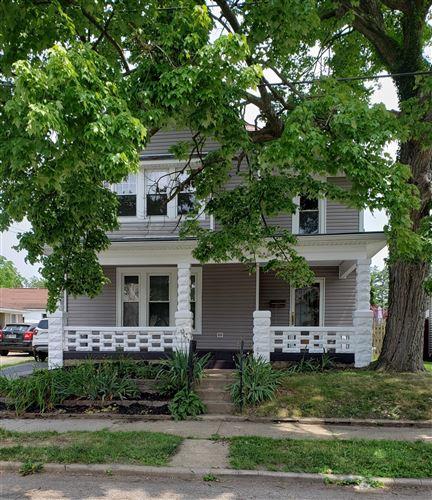 Photo of 68 Columbia Street, Newark, OH 43055 (MLS # 221022094)
