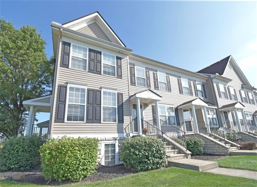 Photo of 6464 Crab Apple Drive #3-6464, Canal Winchester, OH 43110 (MLS # 221037094)