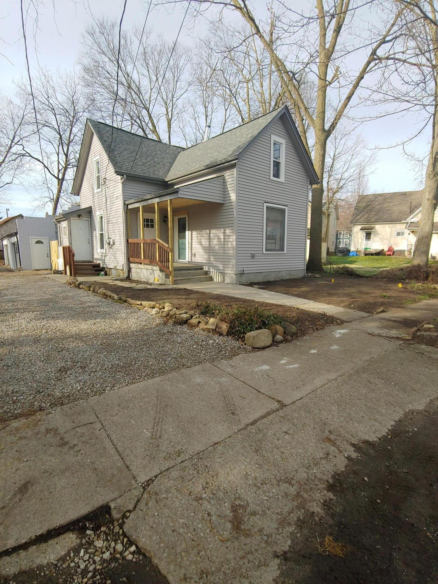 19 E Lincoln Street, Westerville, OH 43081 - #: 219033094