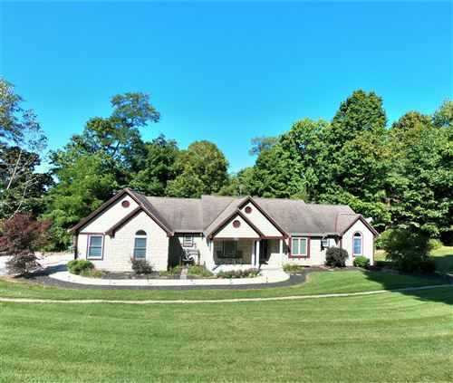 Photo of 4325 Mile Hill Road SW, Lancaster, OH 43130 (MLS # 221037095)