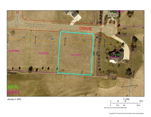 Photo of 0 Wedgewood Drive #Lot 27, Mount Vernon, OH 43050 (MLS # 220000096)