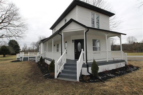 Photo of 1694 Old Delaware Road, Mount Vernon, OH 43050 (MLS # 220003096)