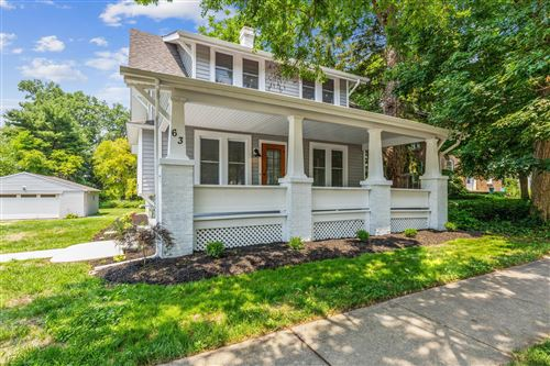 Photo of 63 N West Street, Westerville, OH 43081 (MLS # 221025096)