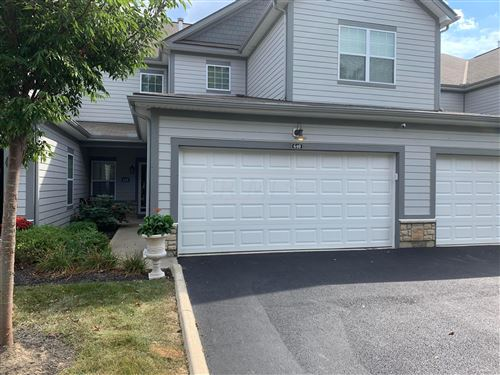 Photo of 640 Wintergreen Way, Lewis Center, OH 43035 (MLS # 221037096)