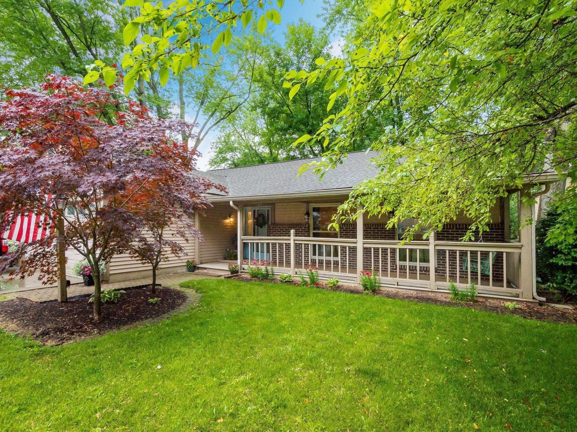 Photo of 3942 Bluebird Court, Westerville, OH 43081 (MLS # 221022096)