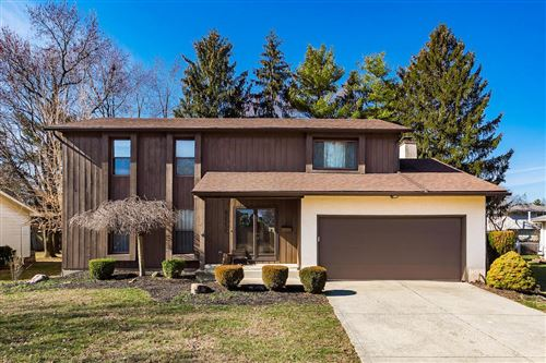 Photo of 6895 Starfire Drive, Reynoldsburg, OH 43068 (MLS # 220005097)