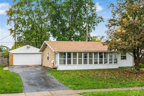 Photo of 7351 Saratoga Avenue, Reynoldsburg, OH 43068 (MLS # 220037097)