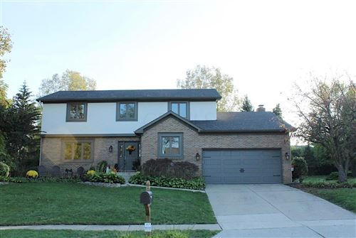 Photo of 5023 Donegal Cliffs Drive, Dublin, OH 43017 (MLS # 221037097)