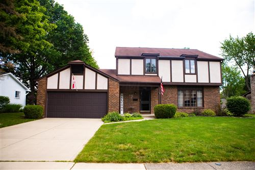 Photo of 106 Daniel Drive, Westerville, OH 43081 (MLS # 220022098)