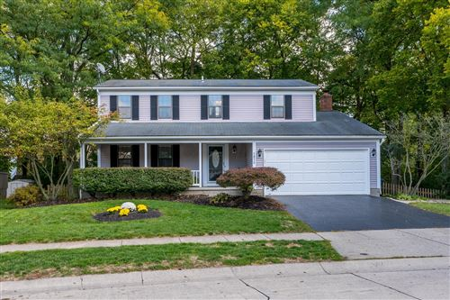 Photo of 5836 Connolly Court, Dublin, OH 43016 (MLS # 220035098)