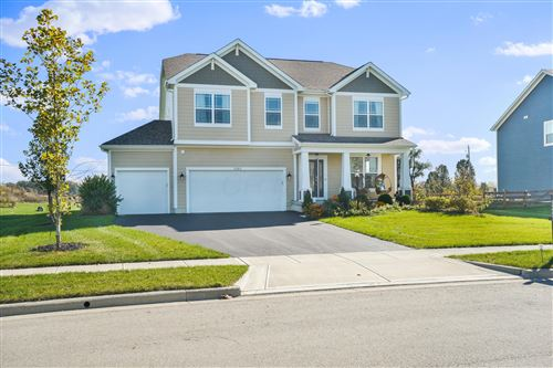 Photo of 5265 Louden Drive, Lewis Center, OH 43035 (MLS # 220039098)