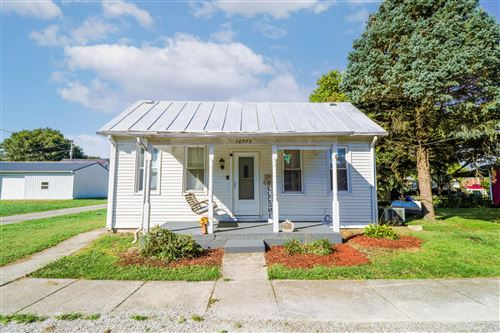 Photo of 10775 Water Street, Clarksburg, OH 43115 (MLS # 221037098)