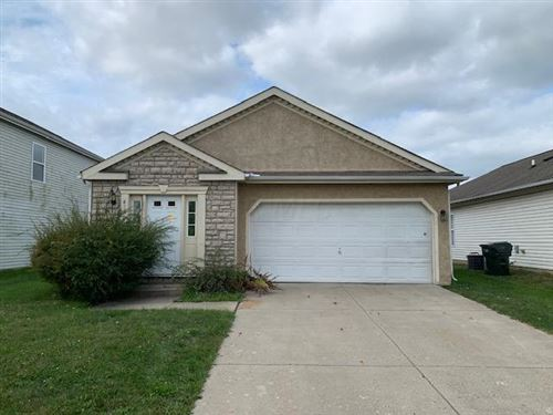 Photo of 4185 Town Square Drive, Canal Winchester, OH 43110 (MLS # 220037099)