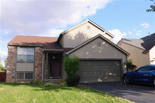 Photo of 3856 Eastrise Drive, Groveport, OH 43125 (MLS # 219040100)