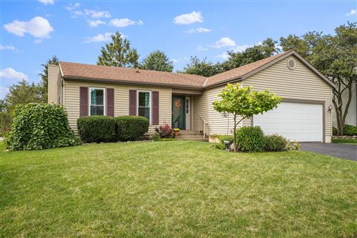 Photo of 737 Old Forest Court, Columbus, OH 43230 (MLS # 221035100)