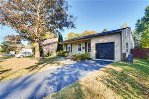 Photo of 3466 Fox Run Road, Westerville, OH 43081 (MLS # 219039101)