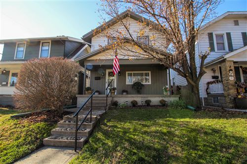 Photo of 1413 S 6th Street, Columbus, OH 43207 (MLS # 219045101)