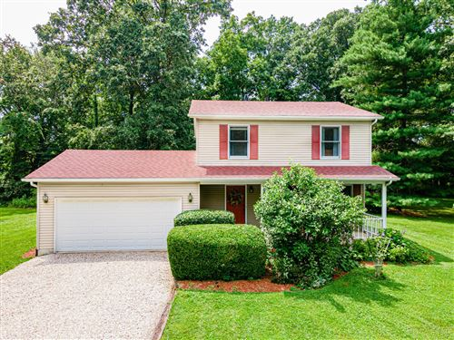 Photo of 9066 Concord Road, Powell, OH 43065 (MLS # 221027101)