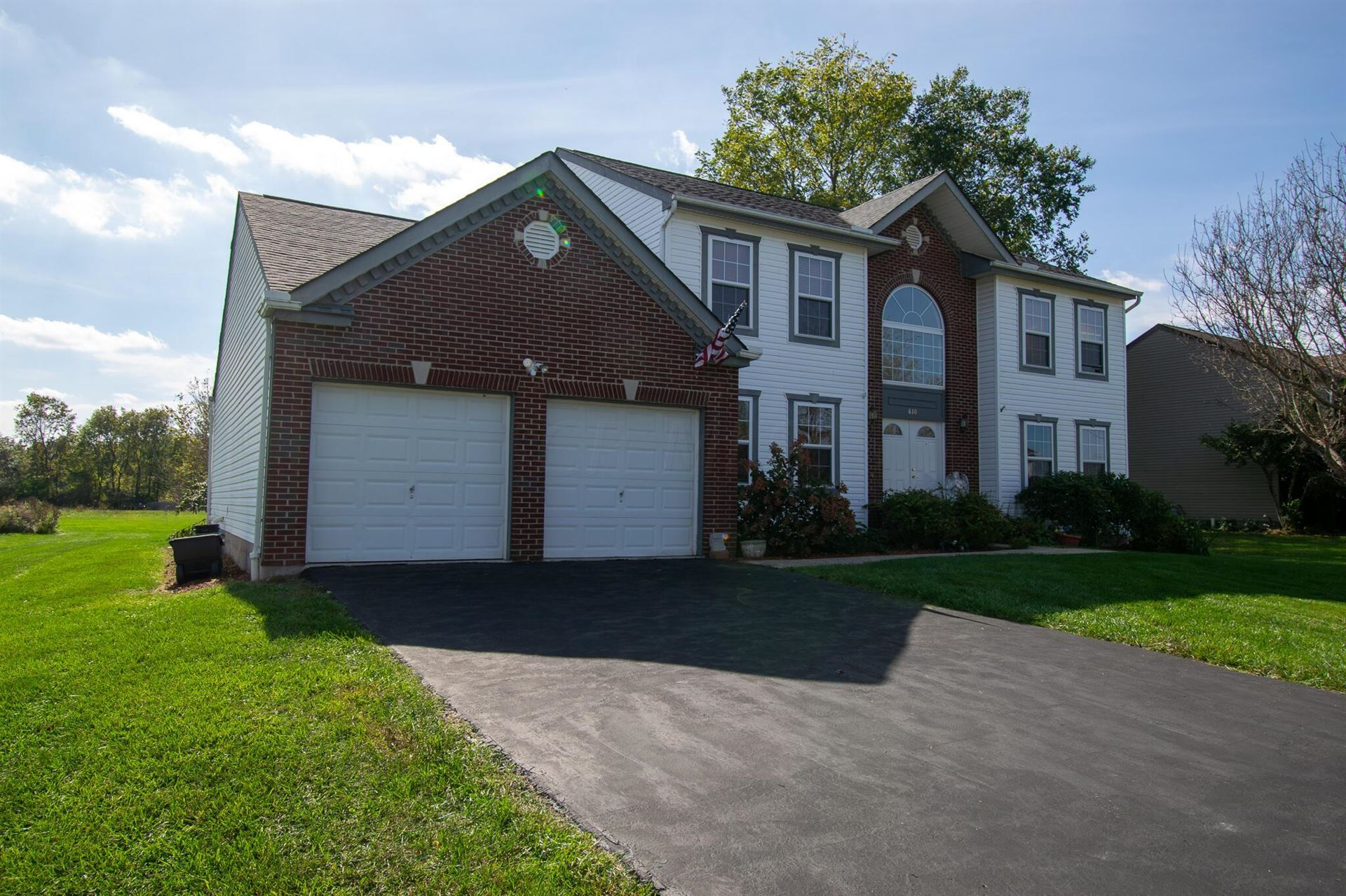 Photo of 610 Riverby Lane, Delaware, OH 43015 (MLS # 221039101)