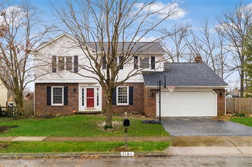 Photo of 1181 Wallean Drive, Westerville, OH 43081 (MLS # 220003102)