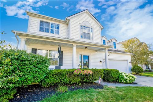 Photo of 5595 Connorwill Drive, Westerville, OH 43081 (MLS # 220023102)
