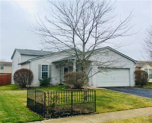 Photo of 2184 Dunkeld Drive, Grove City, OH 43123 (MLS # 220041102)