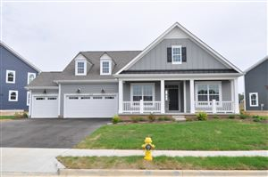 Photo of 2598 Clemton Park W #Lot 46, Blacklick, OH 43004 (MLS # 219021103)