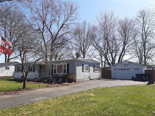Photo of 122 Sycamore Creek Road SW, Etna, OH 43062 (MLS # 221008103)