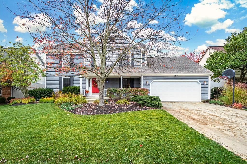 Photo of 313 Sterling Court, Westerville, OH 43082 (MLS # 220038103)