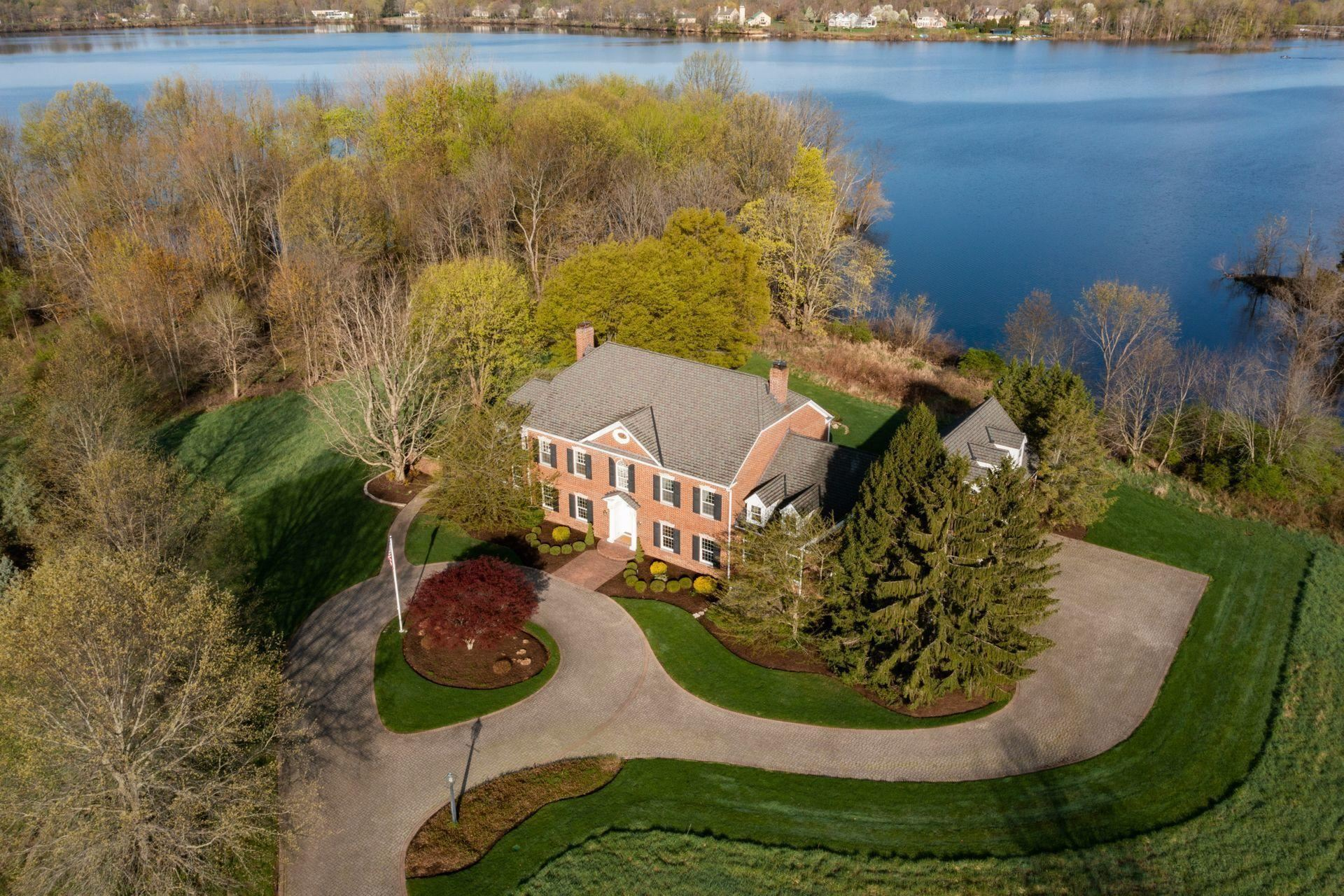 Photo of 9787 Windale Farms Circle, Galena, OH 43021 (MLS # 221011104)