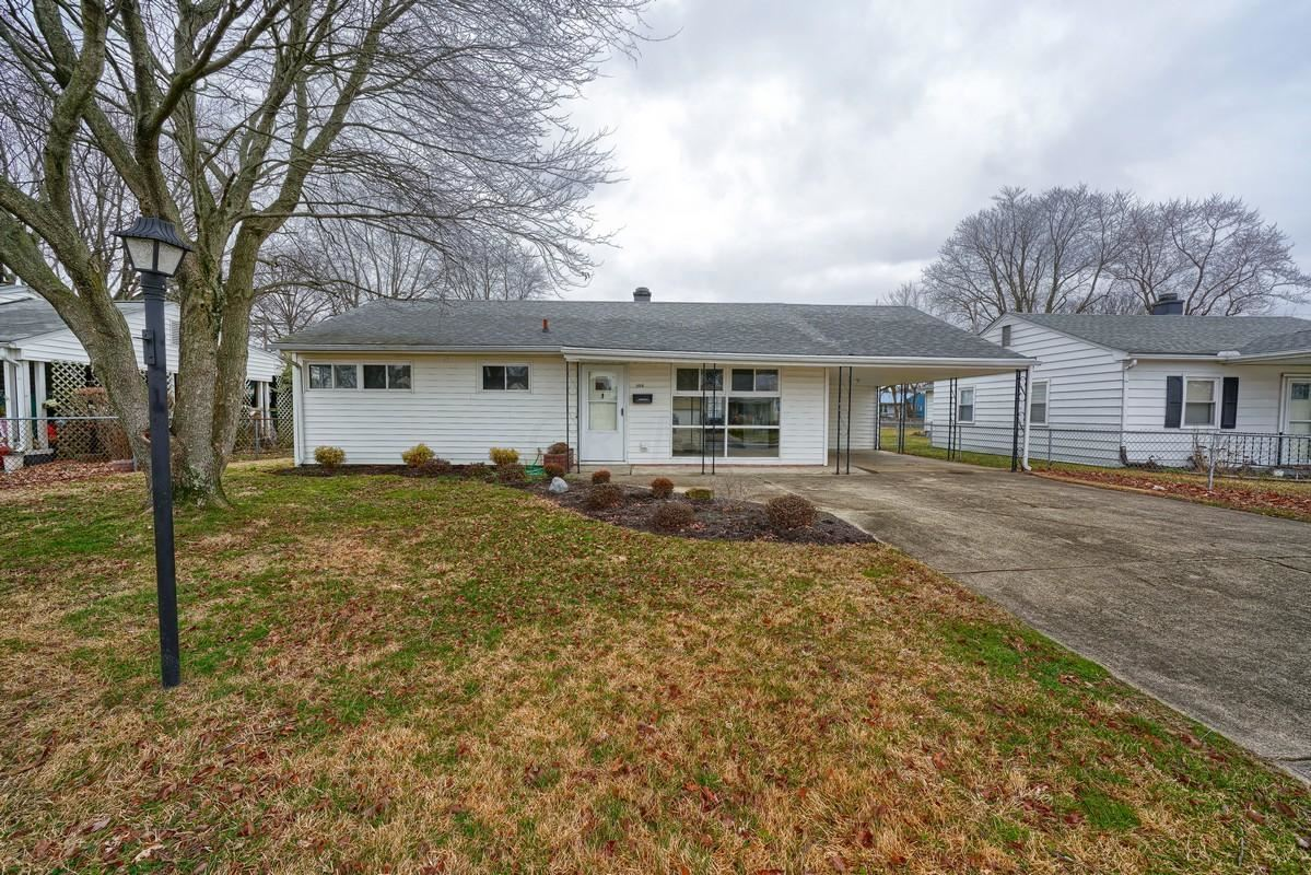 308 Cedar Heights Road, Circleville, OH 43113 - #: 220003105