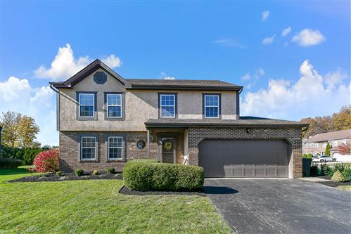 Photo of 813 Middlebury Way, Powell, OH 43065 (MLS # 220041106)