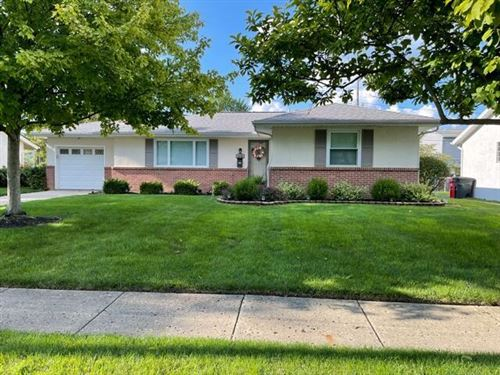 Photo of 3174 Kingswood Drive, Grove City, OH 43123 (MLS # 221038106)