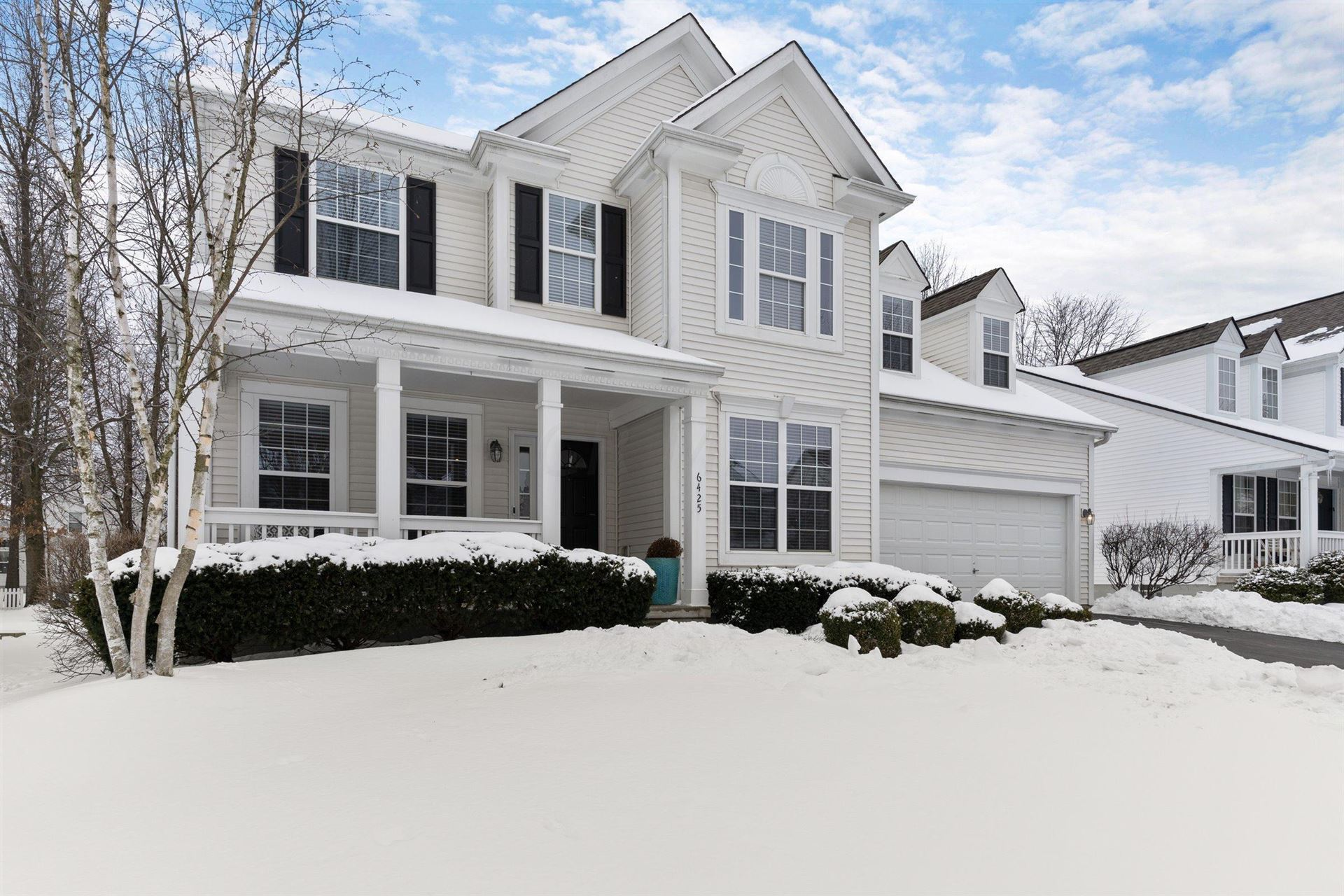 Photo of 6425 Summers Nook Drive, New Albany, OH 43054 (MLS # 221005106)