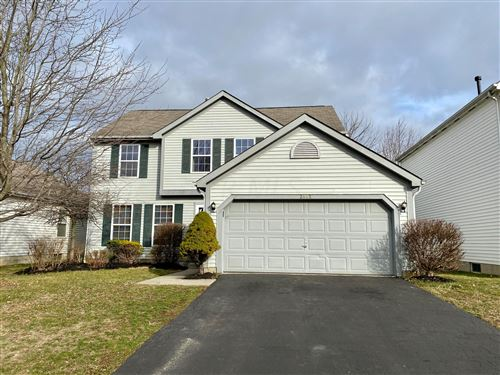 Photo of 2862 Southfield Village Drive, Grove City, OH 43123 (MLS # 220001107)