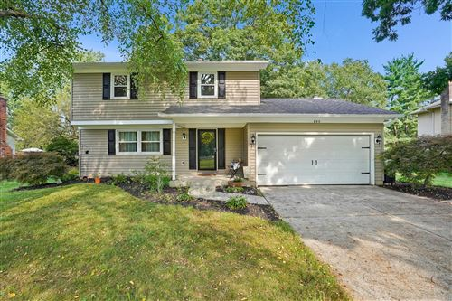 Photo of 490 Clark State Road, Gahanna, OH 43230 (MLS # 220031107)