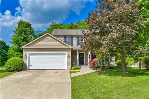 Photo of 75 Ridgedale Court, Powell, OH 43065 (MLS # 220023108)