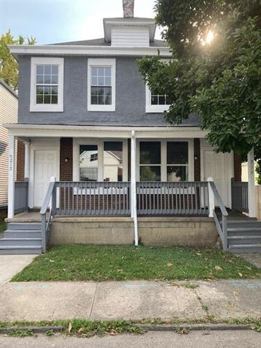 Photo of 212 S Yale Avenue, Columbus, OH 43222 (MLS # 221038109)