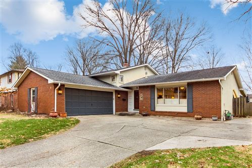 Photo of 88 KIMOTHY Drive, Westerville, OH 43081 (MLS # 221001110)