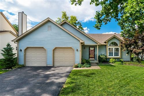Photo of 3324 River Place Drive, Columbus, OH 43221 (MLS # 221030110)
