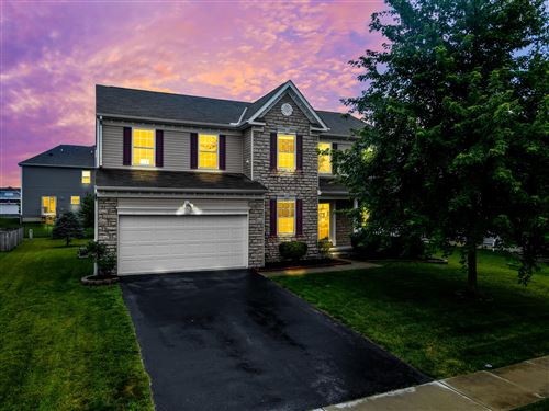 Photo of 98 Parkdale Drive, Johnstown, OH 43031 (MLS # 221026111)