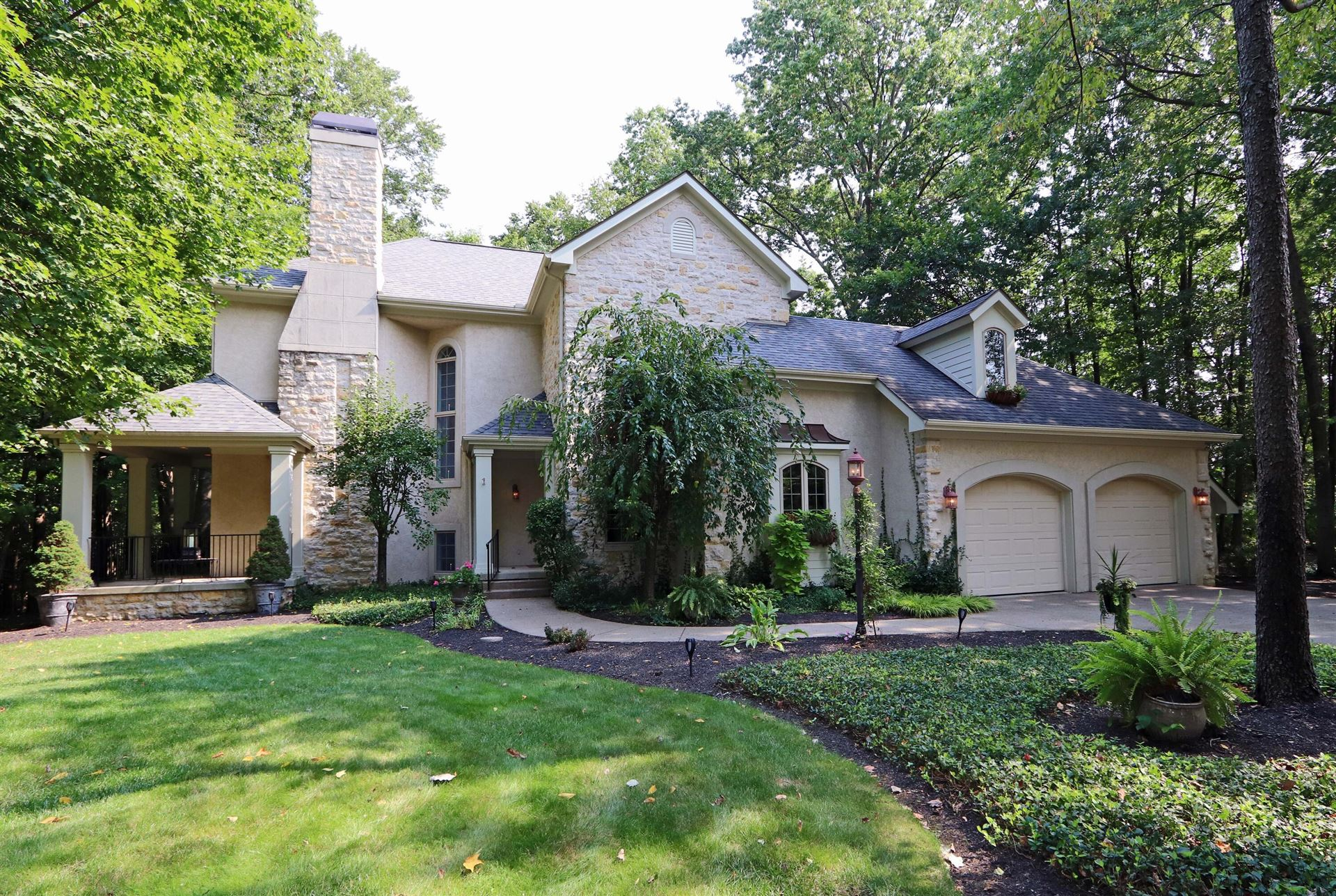 382 Lily Pond Court, Gahanna, OH 43230 - #: 221036111