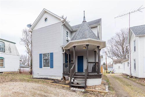 Photo of 576 N Main Street, Utica, OH 43080 (MLS # 221007112)