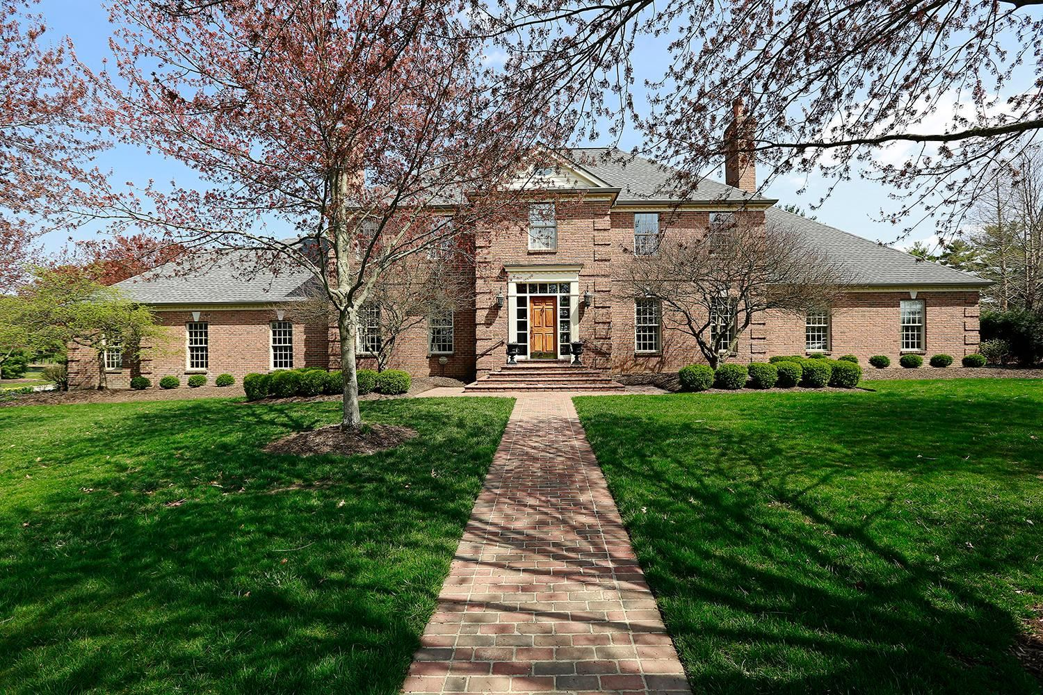 4606 Lakes Club Drive, Westerville, OH 43082 - MLS#: 221010112