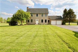 Photo of 6165 Beecher Road, Granville, OH 43023 (MLS # 219024113)
