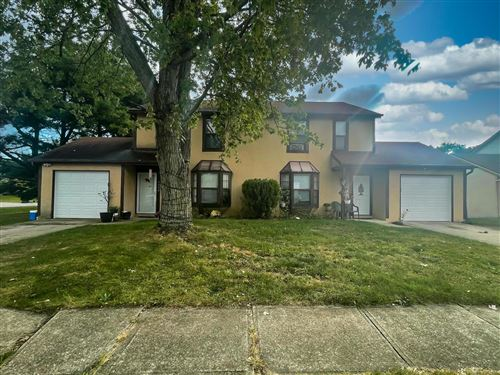 Photo of 7590-7592 Pawling Place, Columbus, OH 43235 (MLS # 221041113)