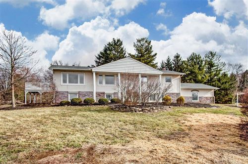 Photo of 8651 Riverside Drive, Powell, OH 43065 (MLS # 220000114)